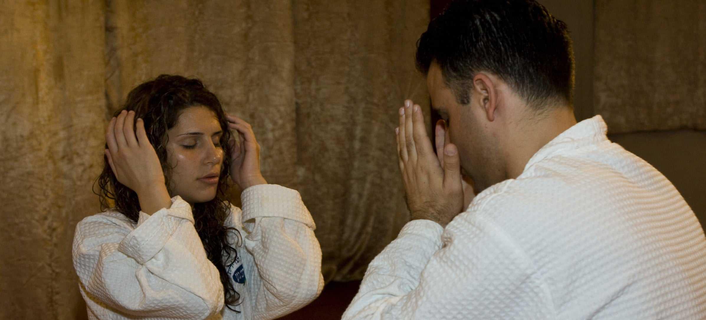 זוג מבצע סדנת טנטרה זוגית